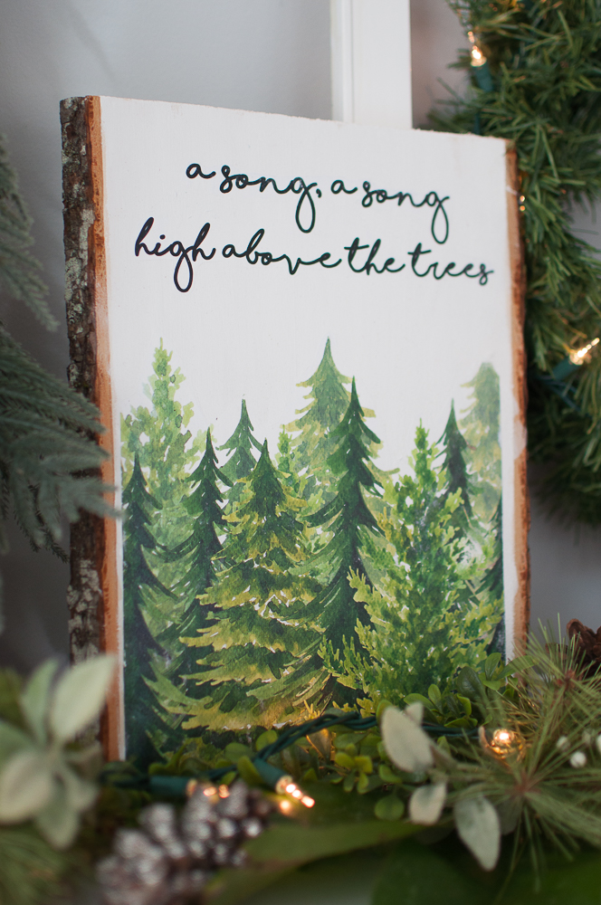 the printable image im sharing today is inspired by the song do you hear what i hear i think its an absolutely beautiful song when i was a kid - Christmas Song Do You Hear What I Hear
